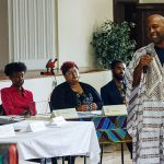 2017 NAARC New Orleans Reparations Gathering