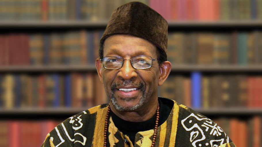 Dr. Ron Daniels, President, IBW21
