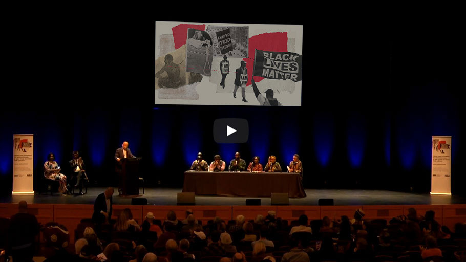 National Reparations Forum - From Enslavement to Reparations: A 400 Year Journey for Justice