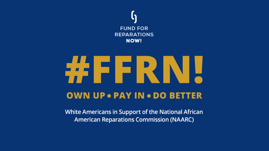 Fund for Reparations Now