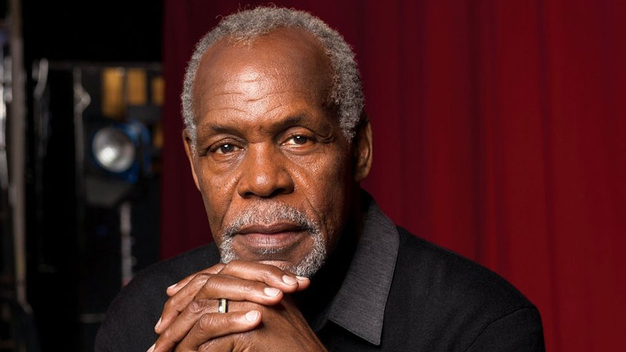 Why We Can't Wait: Danny Glover's Statement in Support of HR-40
