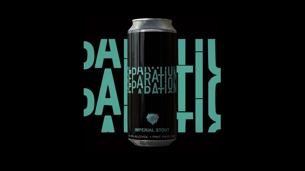 Great Notion's Reparations Beer