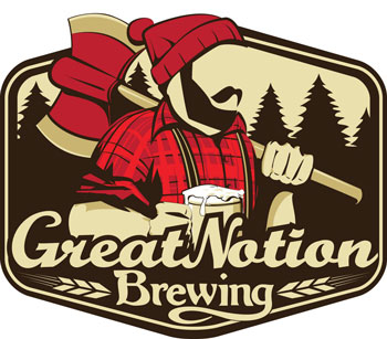 Great Notion Brewery (GNB) is a Portland