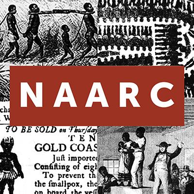 NAARC social media graphic/logo v1