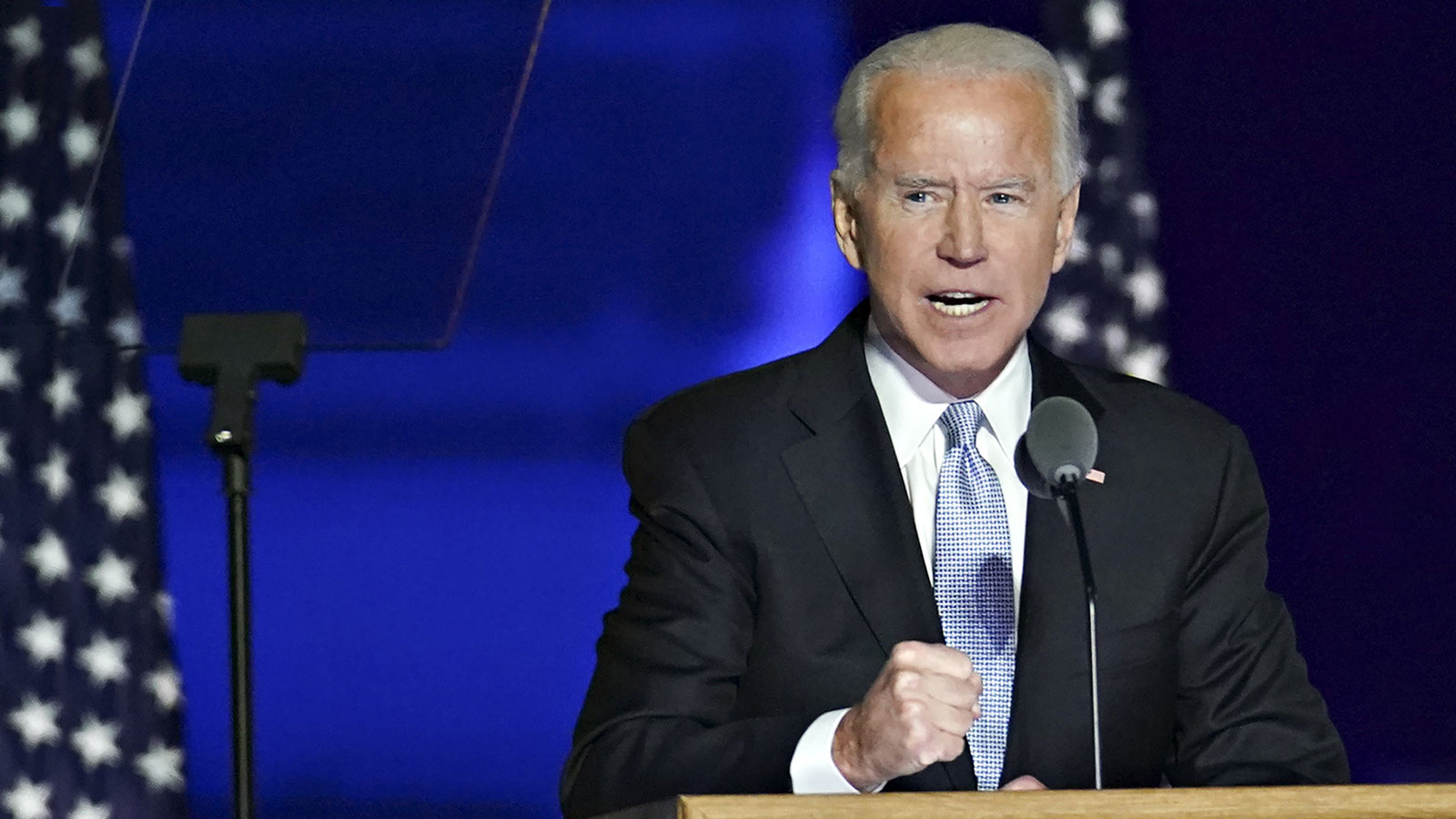 """An Open Letter to President Biden: Support Reparations and HR-40 """"By Any Means Necessary"""""""