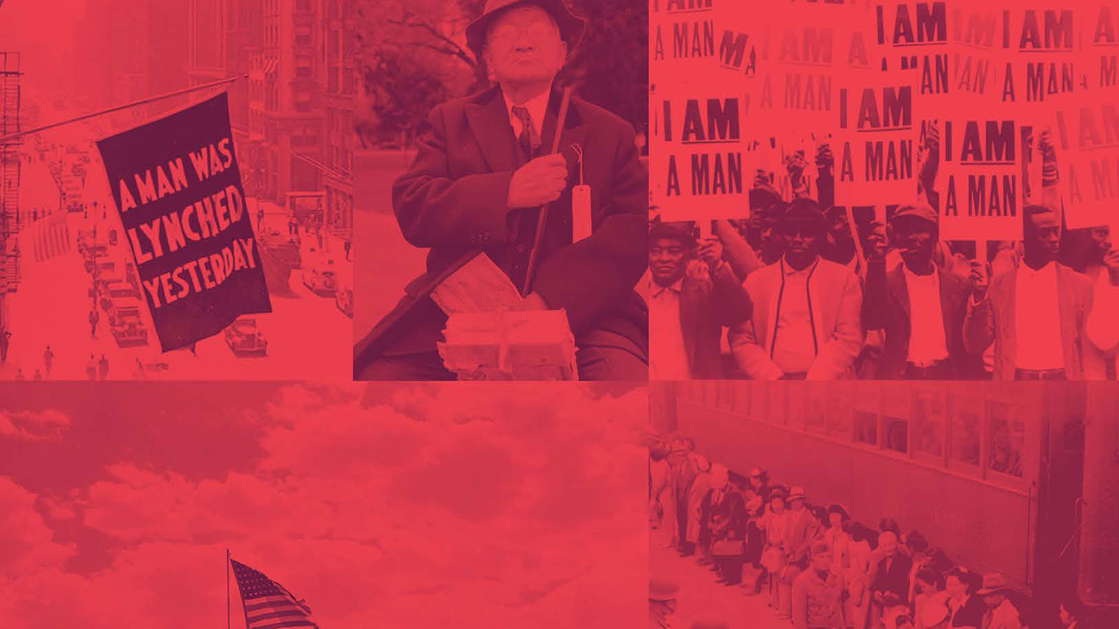 Live Forum: Japanese Americans and African Americans Advancing the Movement for Reparations and H.R. 40
