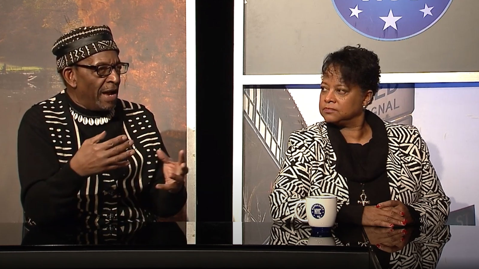 Represent NYC: What would reparations look like and why are they needed?