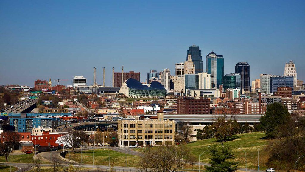 Kansas City, MO, USA