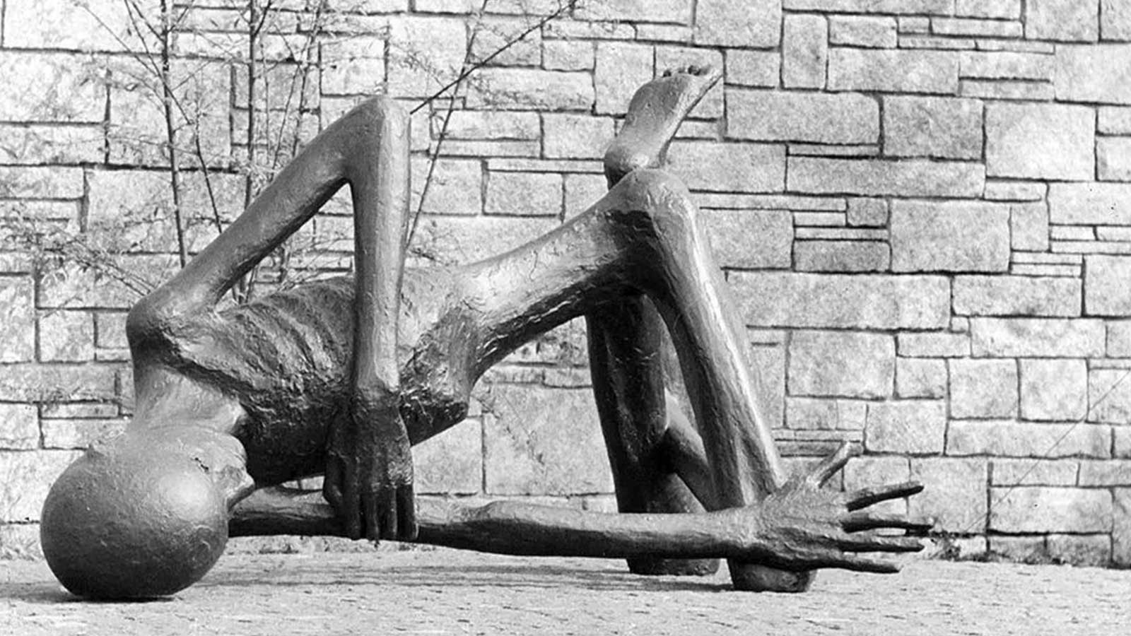 Memorial Neuengamme concentration camp victims