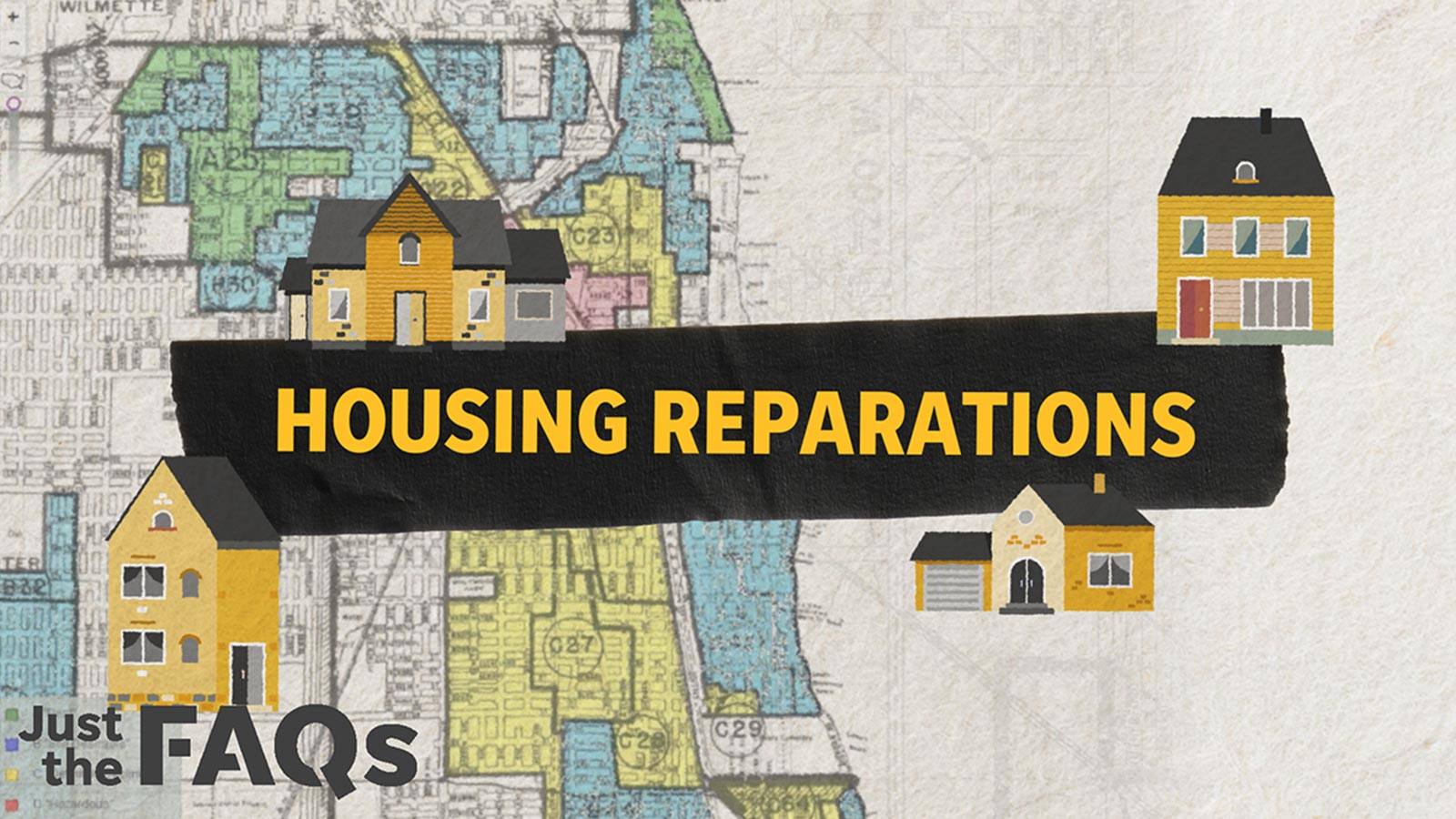 How housing reparations can help close the Black homeownership gap