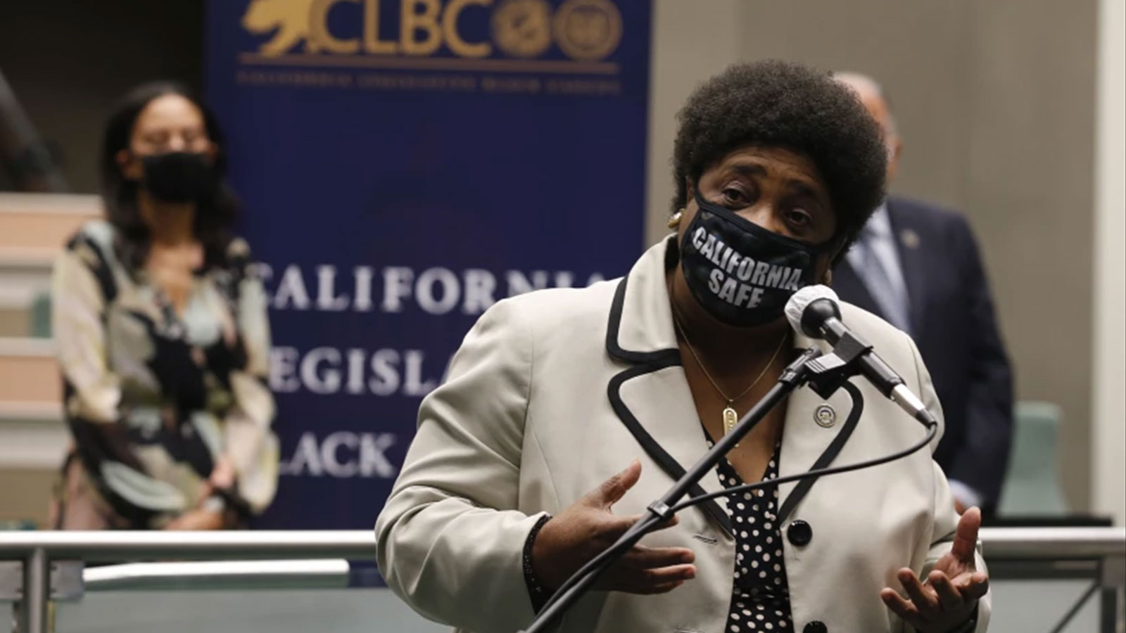 Why California's slavery reparations task force has the power to transform us all